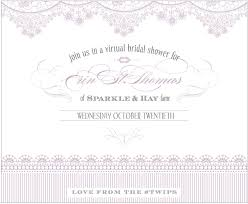 bridal shower invitation poems and quotes wedding invitation sample