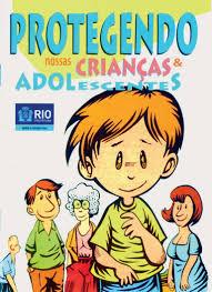 Excepcional Cidadania: Infância e Adolescência: Como proteger nossas crianças  @HI78