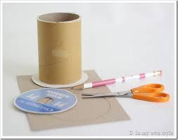 ribbon spools diy recycle ribbon spools into beautiful gift boxes recycled things
