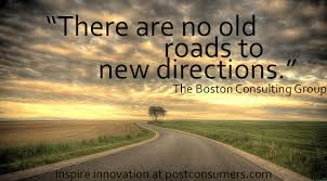 Inspiration Memes - innovation inspiration 2 old roads new directions postconsumers