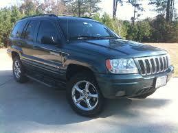 blue green jeep lpd235 2002 jeep grand cherokeeoverland sport utility 4d specs