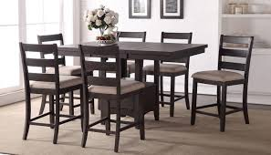 Counter Height Dining Room Table Sets Counter Height Dining Room Table Provisionsdining Com