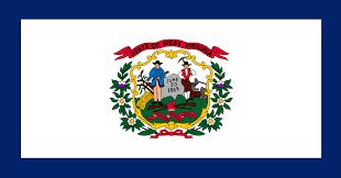 Virginia Flags Usa West Virginia Flag 4762x2493