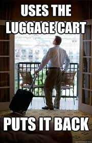 Funny Hotel Memes - good guy hotel guest memes quickmeme