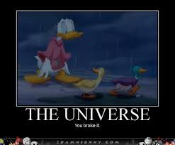 Meme Donald Duck - image donald duck learns hes a freakish mutant jpg c half