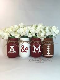 Ceramic Football Vase Diy Football Vase Craft Gift And Football Crafts