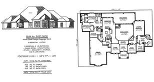 house plans with safe rooms stunning 5 corner lot traditional
