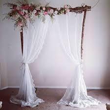 wedding arch lace 7 inspirational vintage lace decorative wedding arch