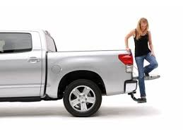 Truck Bed Steps Best 25 Tailgate Step Ideas On Pinterest Truck Accessories