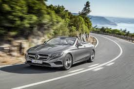 what is the highest class of mercedes mercedes s class sedan is what every car looks up to
