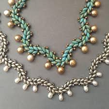 suoerduo beads vs miniduo beads beth stone i like this for a