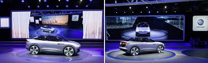 vw i d crozz concept reveal in shanghai wheels ca