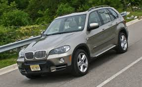 2009 bmw x5 xdrive35d u2013 instrumented test u2013 car and driver