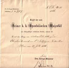 K Hen Aktuell Datei Seite 1 K K Kriegs Ministerium Abtheilung 1 Nr 7707