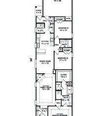 narrow lot house plans with rear garage narrow lot house plans with rear garage bitcoinfriends