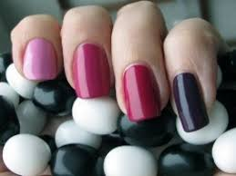 gel nail polish at home how to do a salon quality diy manicure