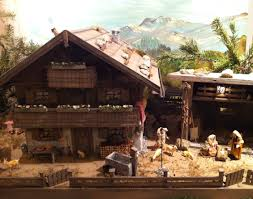 Home Interiors Nativity Set Christmas But I Don U0027t Like Beer Life In Munich