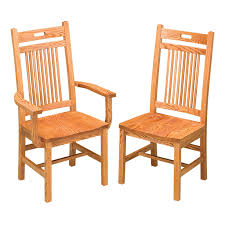 Amish Chair Amish Dining Chairs Amish Furniture Shipshewana Furniture Co