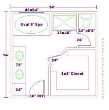 master bathroom design plans small master bathroom floor plans bathroom floor plans free