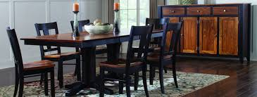Dining Room McLaughlins Home Furnishing Designs Southgate - Dining room furniture michigan