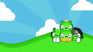 angry birds pigs army bad piggies 1920x1080 hd 16
