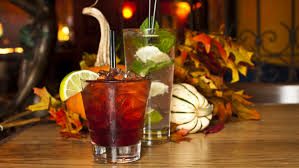 thanksgiving cocktails to pair with the big meal craveonline