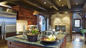 Rustic Kitchen Cabinets Pictures How To Make Rustic Kitchen Cabinets Ideas Kitchen U0026 Bath Ideas