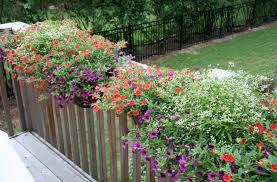 deck flower box ideas interior design ideas