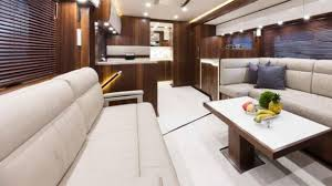 Design Your Own Motorhome 1 3 Million Motorhome Has Room For Your Family And Car Fox News