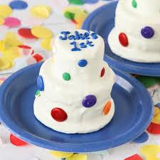 mini cake favors beau coup com