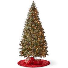 clearance christmas trees christmas trees closeouts for clearance jcpenney