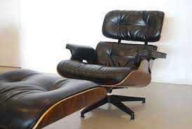Miller Lounge Chair Design Ideas Vintage Herman Miller Eames Lounge Chair And Ottoman Laphotos Co