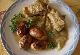 carvi cuisine recette délice d agneau à la crème de munster et de carvi 750g