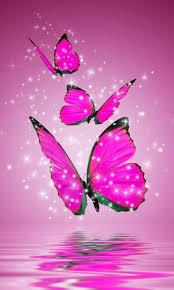 glitter wallpaper with butterflies butterfly wallpaper bdfjade