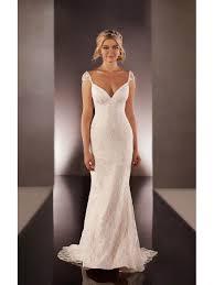 cap sleeve wedding dress best 25 cap sleeve wedding ideas on wedding