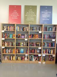 classroom library iserotope