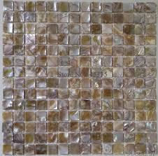11pcs natural colorful mother of pearl shell mosaic tile kitchen