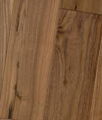 black walnut amish scraped
