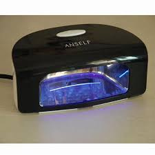 new fashion nail dryer curing lamp machine nail art tool automatic