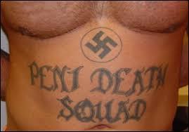 southern california gang tattoos beautiful men hd 3d picture idea