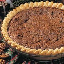 thanksgiving pie recipes taste of home