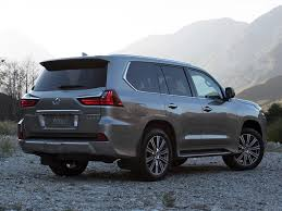 lexus suv price in qatar 2016 lexus lx570 revealed pakwheels blog