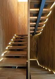 led light design amusing led stairwell lighting stairwell led
