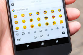 new emoji update for android is finally replacing its bad emoji blobs in android o the