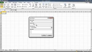 how to create excel keyboard shortcuts youtube