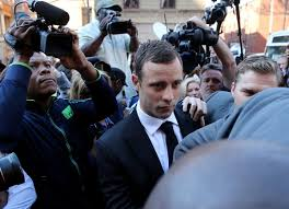 Sentence For Opulent Oscar Pistorious To Serve Remainder Of 5 Year Sentence Under House