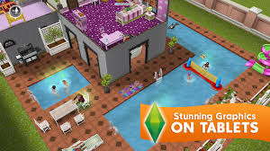 the sims freeplay android apps on google play