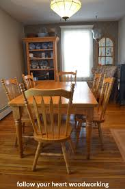 what chair colour for 2015 follow your heart woodworking painting a farmhouse table and chairs