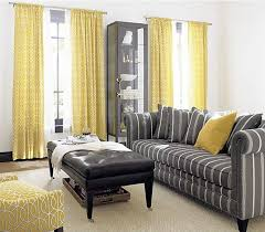 Grey Curtains On Grey Walls Decor Living Room Yellow Curtains Bright Grey And Living Room Walls