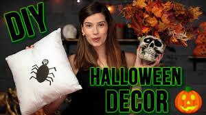 diy halloween room decor spooktacular w marissa rachel